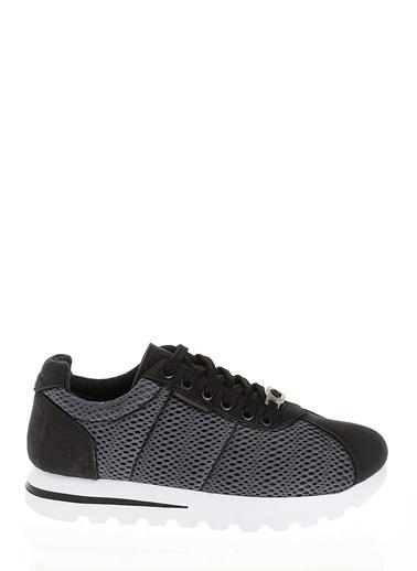 Hammer Jack Sneaker Siyah